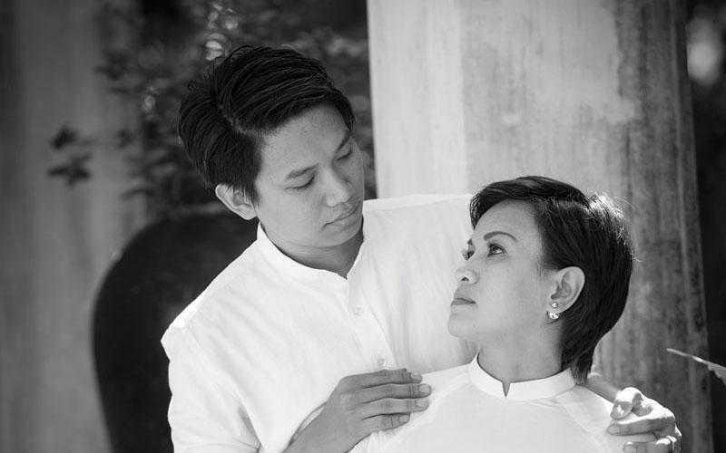 Doanh nhân Phạm Nguyệt-Gia đình giúp cho sự nghiệp của tôi thăng hoa