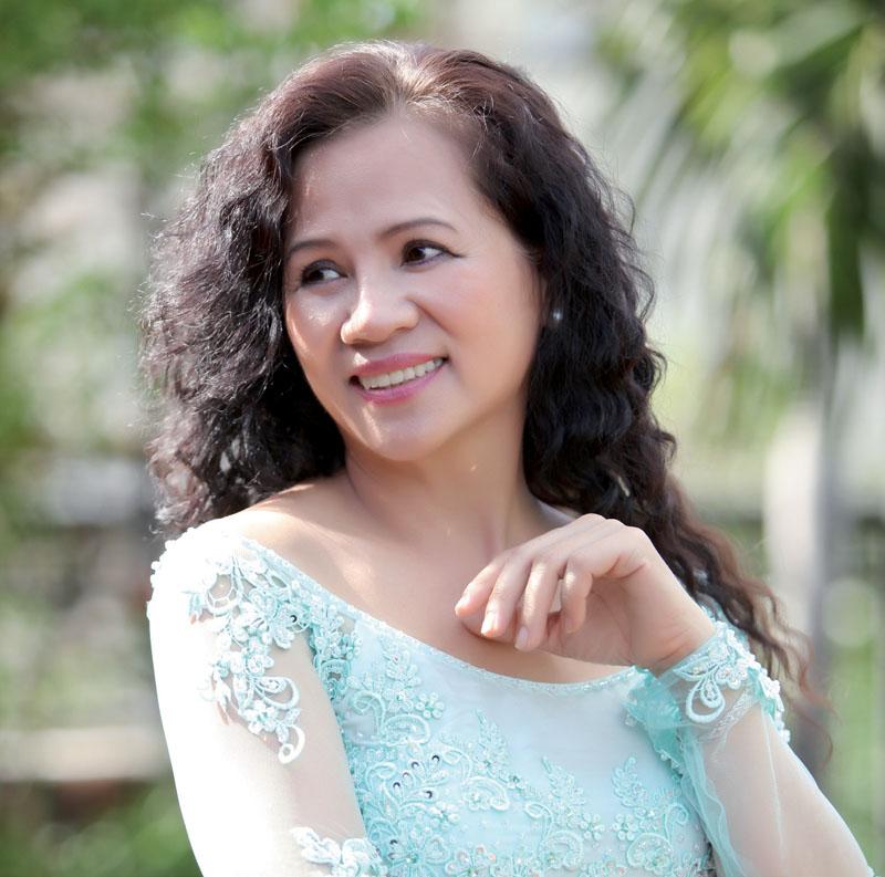 Biên kịch, diễn viên điện ảnh Long Vân – Cảm ơn số phận