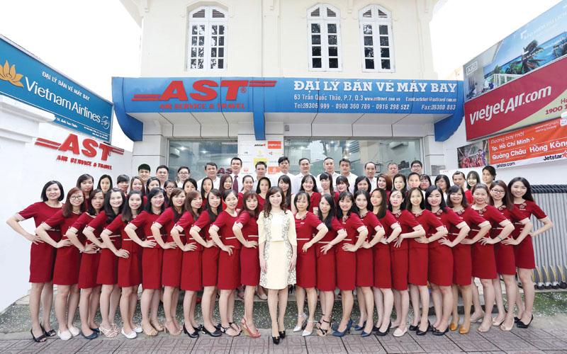 AST Travel nơi tư vấn cho bạn những giải pháp du lịch hoàn hảo