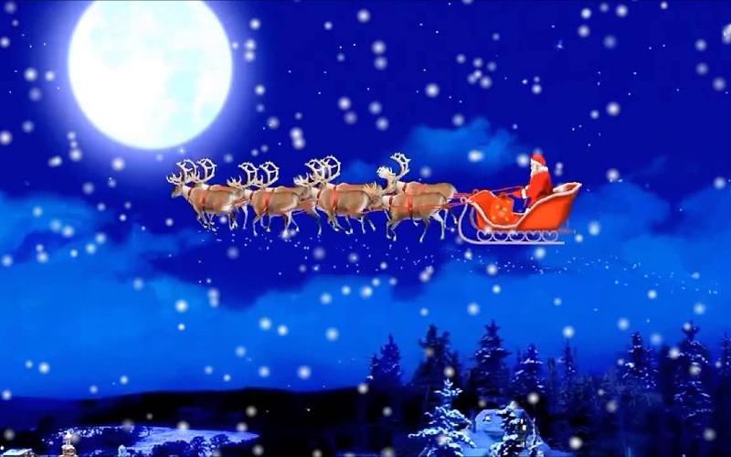 Noel ấm áp
