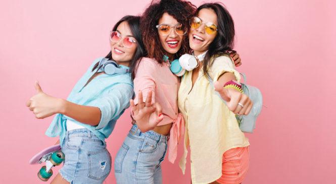 Một số bí quyết dành cho chị em phụ nữ trong mùa hè
