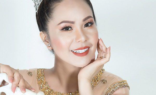 Nữ doanh nhân Đoan Thanh – Lòng nhân ái là khởi sự của thành công