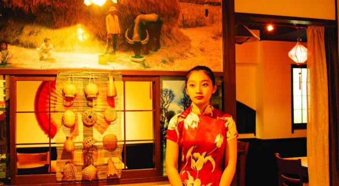 Nhà hàng Sài Gòn Xưa ở Tokyo