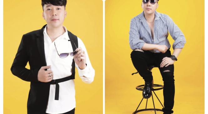 Nam Vương Makeup TONY TRƯỜNG – Được yêu mến bởi tài năng và sự thông minh