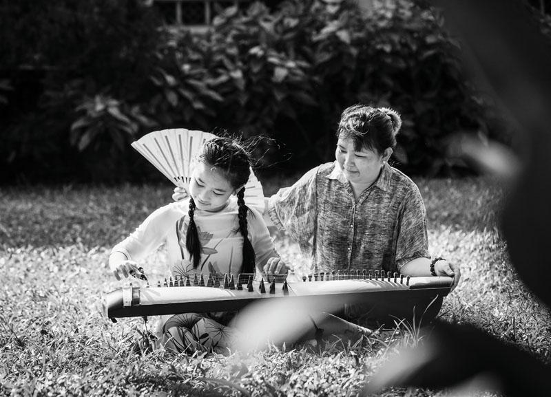 Lê Thanh Xuân…nâng cánh ước mơ cho con