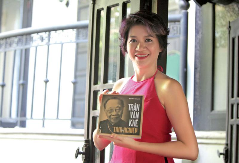 Nữ doanh nhân, nghệ sĩ Tina Thiên-Nga Nguyễn…VÀ SỨ MỆNH không dừng…