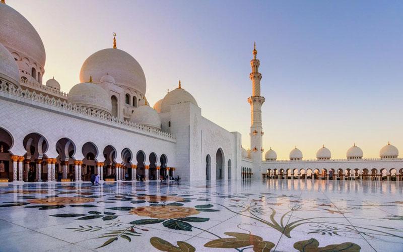 Những sự thật thú vị về Các Tiểu Vương Quốc Ả-Rập Thống Nhất Abu Dhabi