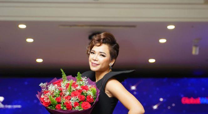 Phạm Nguyễn Thái Hằng – Hoa hậu Trí Tuệ: Vẻ đẹp đến từ sự thông minh và bản lĩnh