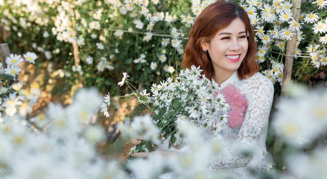 Doanh nhân Bùi Thị Thu Trang – Người làm rạng danh thương hiệu TRANG BON