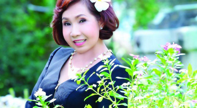 Ngô Ngọc Hoa – Giám đốc công ty Thương mại & sản xuất Anh Khoa: NGƯỜI LUÔN ĐI CÙNG THƯƠNG HIỆU THỜI TRANG ROCK VÀ ANNIE