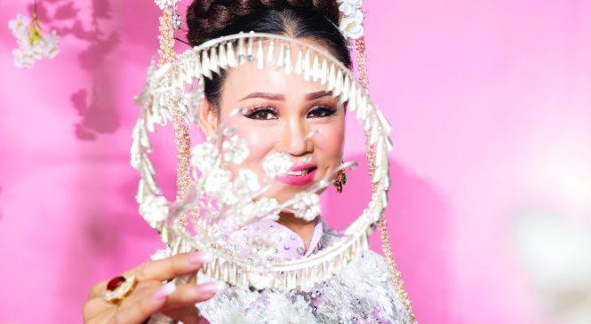 Hoa hậu Thần Tượng Doanh Nhân NGUYỄN MINH CHÂU – XỨNG DANH THẦN TƯỢNG DOANH NHÂN