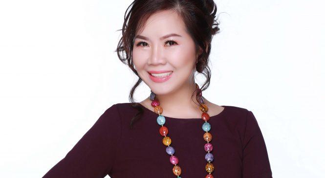 Nữ hoàng kết nối Thanh Hương Thái Việt – CEO công ty Thái Việt: PHONG CÁCH VẠN NGƯỜI MÊ