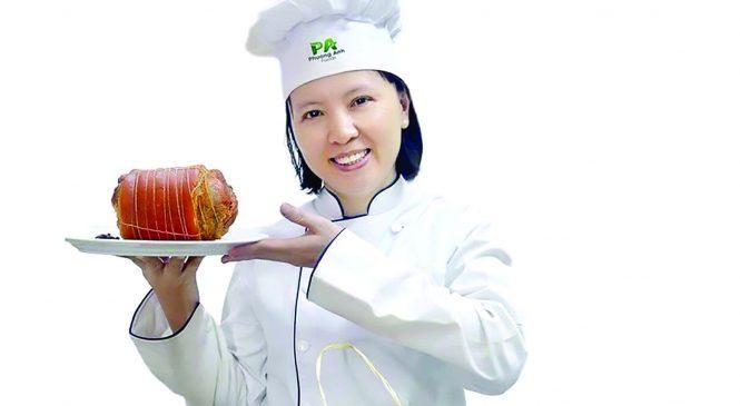 NGUYỄN THỊ PHƯƠNG ANH – Người tạo ra danh tiếng cho PA FOODS