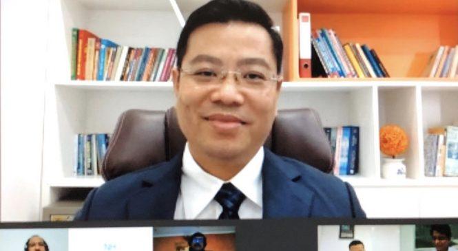 """""""CLB Doanh Nhân Sài Gòn với hội nghị thượng đỉnh & hội chợ doanh nghiệp Ấn Độ-Asean-Châu Đại Dương lần thứ nhất"""""""