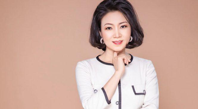 Bà chủ của Eden Spa & phong cách thời trang thanh lịch