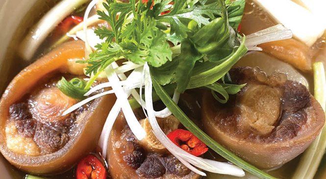 Bếp Cô Nguyệt