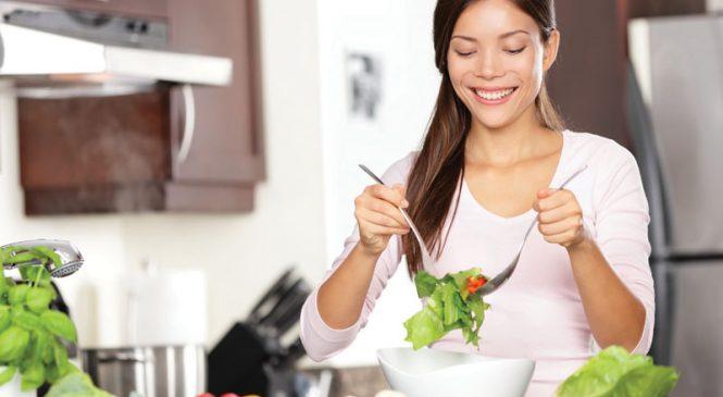 Dinh dưỡng thế nào để tốt nhất cho cơ thể