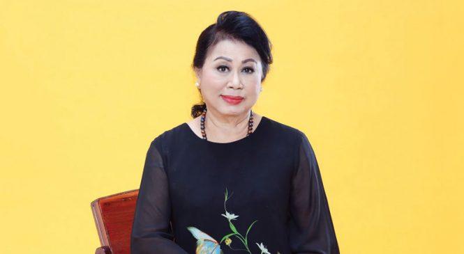 Doanh nhân CHU THỊ KIM MINH – Một tâm hồn lạc quan, tươi trẻ