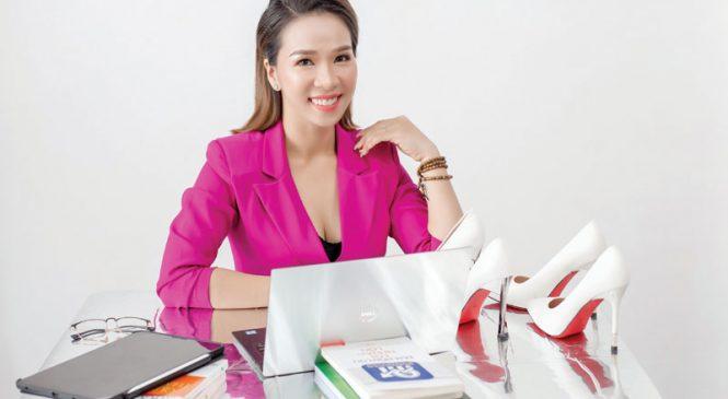 Nữ doanh nhân Đặng Thanh Quí – người làm rạng danh thương hiệu VIỆT THÀNH