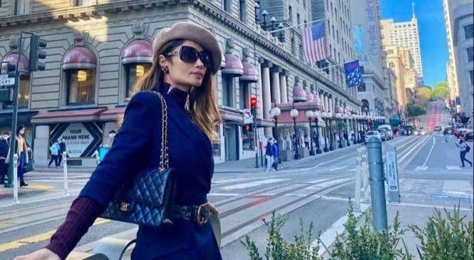 Stylist Katherine Thuỷ – Phong cách thời trang thanh lịch và tư duy phối đồ vạn người mê
