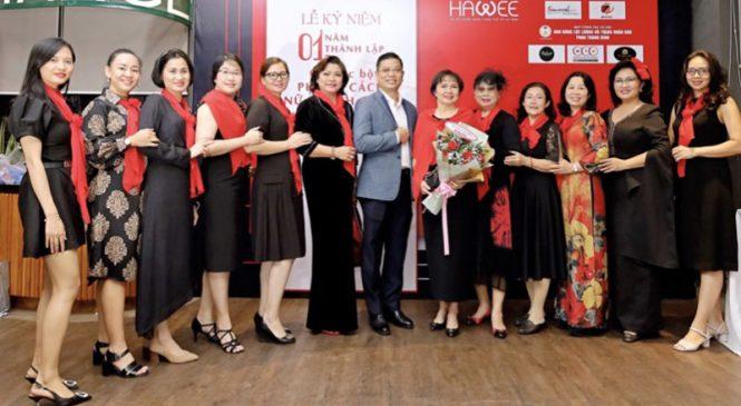 CLB Phong Cách Nữ Doanh Nhân một năm vững bước đầy tự hào